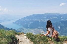 Насыщенный маршрут по Альпам – Швейцария, МонБлан