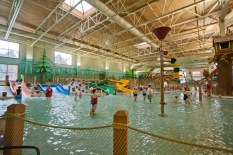 Great Wolf Lodge Young Kids Pool