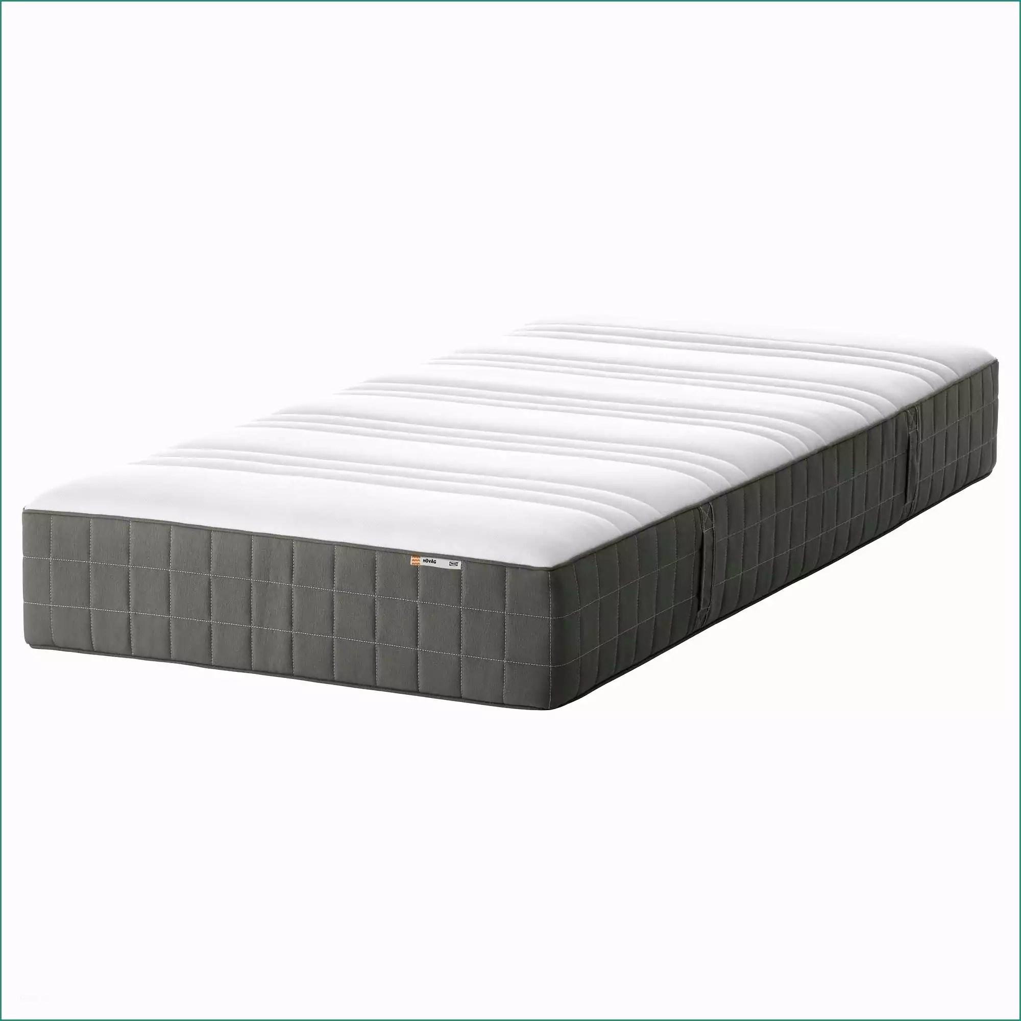 Materassi Eminflex Singolo E Materassi Ikea Memory Foam