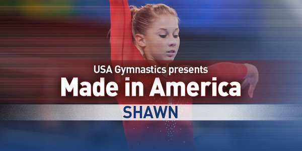 shawn johnson made in america