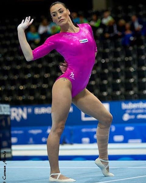 catalina ponor 2016 euros training