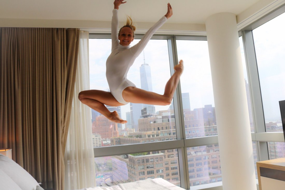 nastia liukin white leo bedroom