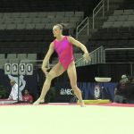 Maggie Nichols - Dance Through - 2016 U.S. Olympic Trials - Podium Training