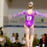 2016 Jesolo Mykayla Skinner BB Part 2