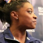 Simone Biles - Interview - Podium Training - 2016 U.S. Olympic Team Trials