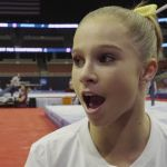 Ragan Smith - Interview - 2017 P&G Championships - Podium Training