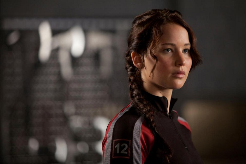 The Hunger Games – Movie Review