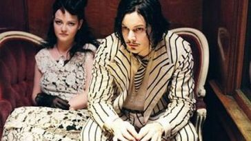 If Bands Were TV Shows: The White Stripes