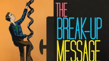 Fund this Kickstarter Project: The Break Up Message