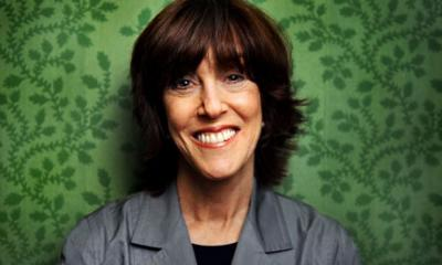 Nora Ephron Helped Me Get Laid