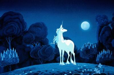 Unicorns Are Real: The Bible Says So