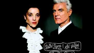 David Byrne & St. Vincent – Weekend In The Dust