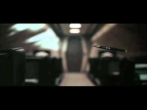 2001: A Space Odissey as a Blockbuster [Trailer Recut]