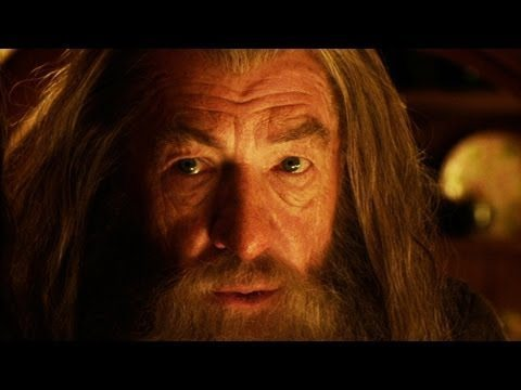 The Hobbit: An Unexpected Journey is Nearly Here