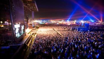 Coachella Festival Will Happen on a Boat