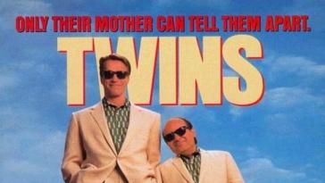 Arnold Schwarzenegger, Danny DeVito and Eddie Murphy Are Siblings in Twins Sequel?