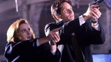 Are David Duchovny and Gillian Anderson Dating? #PerfectCouples