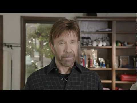 Remember When Those Chuck Norris Jokes Were Funny?