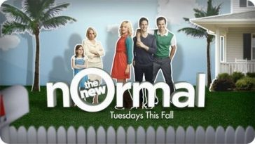 The New Normal — Fall TV Preview