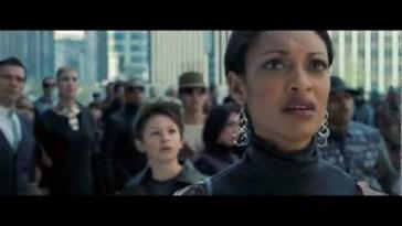 Star Trek Into Darkness–Teaser Trailer + Japanese Version