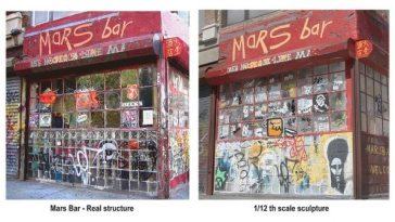 Randy Hage Is Encapsulating New York's Storefronts as Art