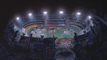 Tokyo 2020 Was Predicted by Classic Anime Akira