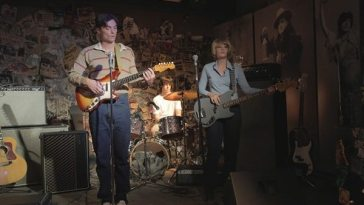 This Ain't No Disco: CBGB Movie Review