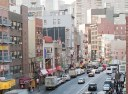 As New Yorkers Stay Home, Less Complaints About Noise