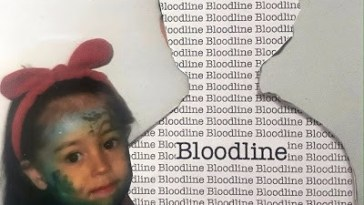 Cheska Moore – Bloodline