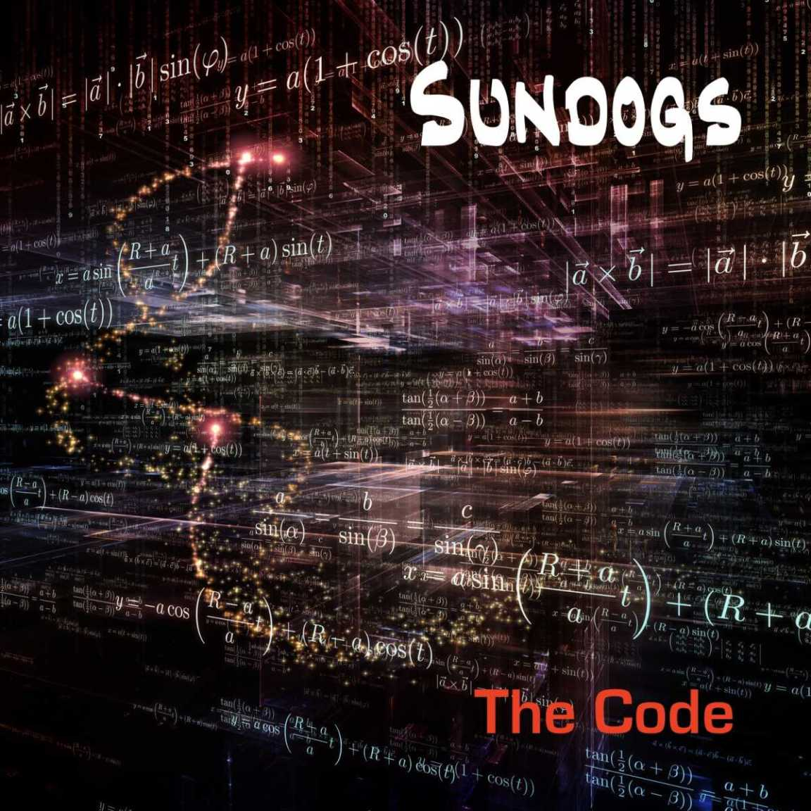 Review: Sundogs – The Code