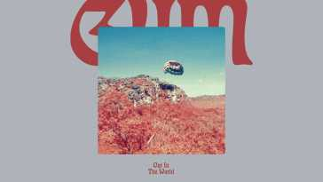 GUM – Out In The World (Full Album Stream)