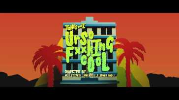 TONES AND I – UR SO F**KING COOL (OFFICIAL VIDEO)