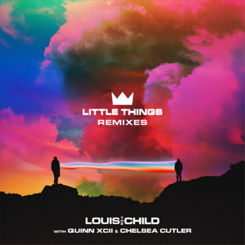 Louis The Child – Little Things (sumthin sumthin Remix)