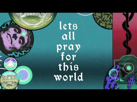 Perry Farrell – Let's All Pray For This World (UNKLE RECONSTRUCTION Remix)