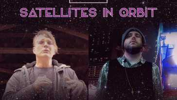 Review: Satellites in Orbit -That's True