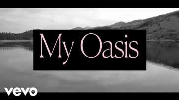 Sam Smith – My Oasis (feat Burna Boy) (Lyric Video) ft. Burna Boy