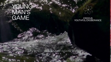 "Fleet Foxes – ""Young Man's Game"" (Lyric Video)"
