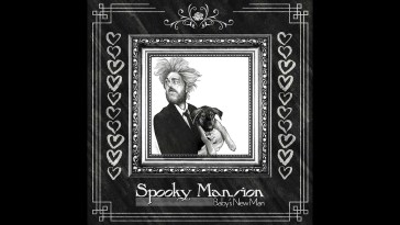 Spooky Mansion – Baby's New Man