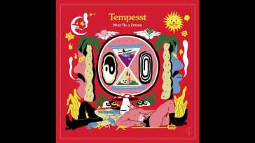 Tempesst – Walking on The Water