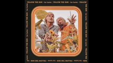 Yellow The Sun – La Luna
