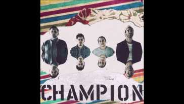 American Authors – Champion (feat. Beau Young Prince)