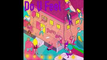 DADDY NAT – Do U Feel