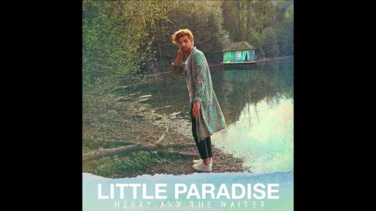 Henry And The Waiter – Little Paradise
