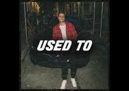 Jordan Barone – Used To