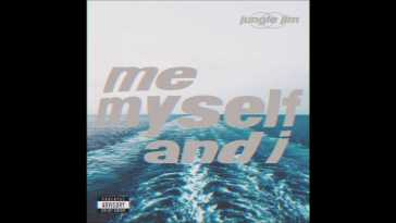 Jungle Jim – Me Myself And I