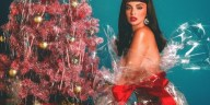 Sabrina Claudio & The Weeknd – Christmas Blues