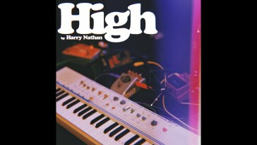 Harry Nathan – High