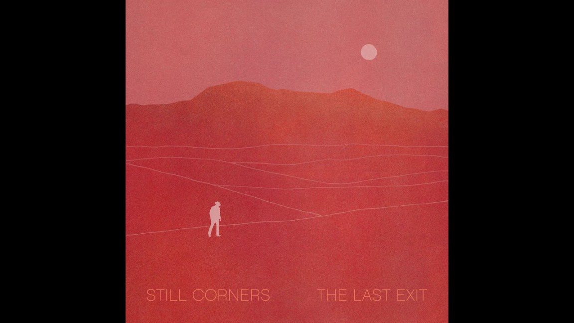 Still Corners – Static