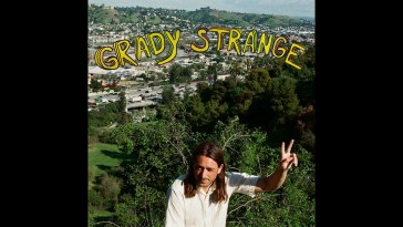Grady Strange – I Listen To Your Radio Show At Night