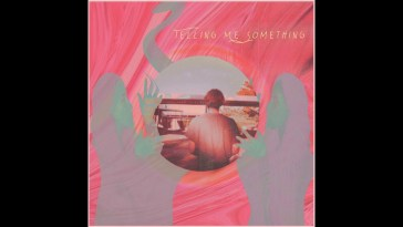 Nolan Garrett – Telling Me Something